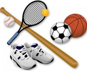 Интересные факты о спорте и играх