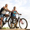 Есть ли польза от велосипеда?