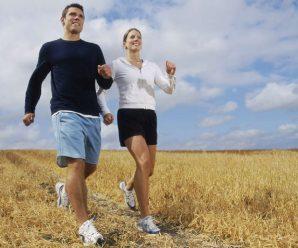 Ходьба — ходить полезно для любого возраста