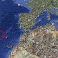 Исчезнувшая Атлантида (часть вторая)