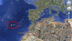 Исчезнувшая Атлантида (продолжение)