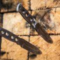 Метание ножей – спорт или отдых?