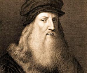 Леонардо да Винчи: интересные факты