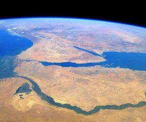 Поиски истоков Нила