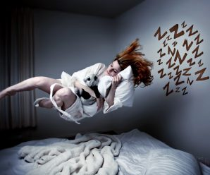 Сон. Зачем нужен сон человеку?