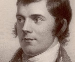 Роберт Бернс (1759-1796)