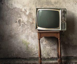 О вреде телевизора