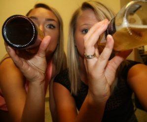 Вред пива для подростков