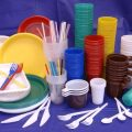 Какая пластиковая посуда безвредна?