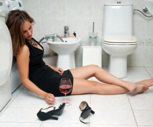 Как быстро протрезветь, вывести алкоголь из организма