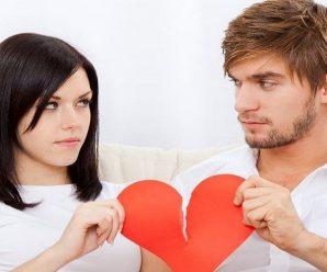 Как вести себя после расставания, как забыть бывшего мужа?