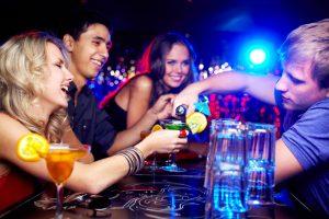 Как отказаться от выпивки за компанию