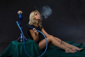 Курение кальяна вред или польза