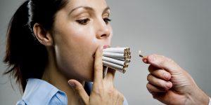 Курение польза или вред