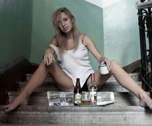Пивной алкоголизм: правда или миф