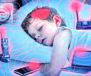 Электромагнитное излучение вред человеку