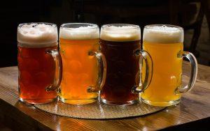 Полезное пиво