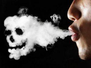 Вред и польза курения