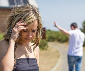 Бросил муж… Как пережить?