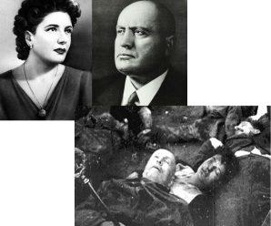 Внук Муссолини хочет разобраться в смерти деда