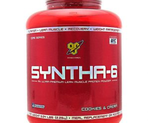 Протеин BSN Syntha-6 Ultra Premium