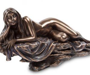 Изящество элитного столового фарфора и эксклюзивные статуэтки от Veronese