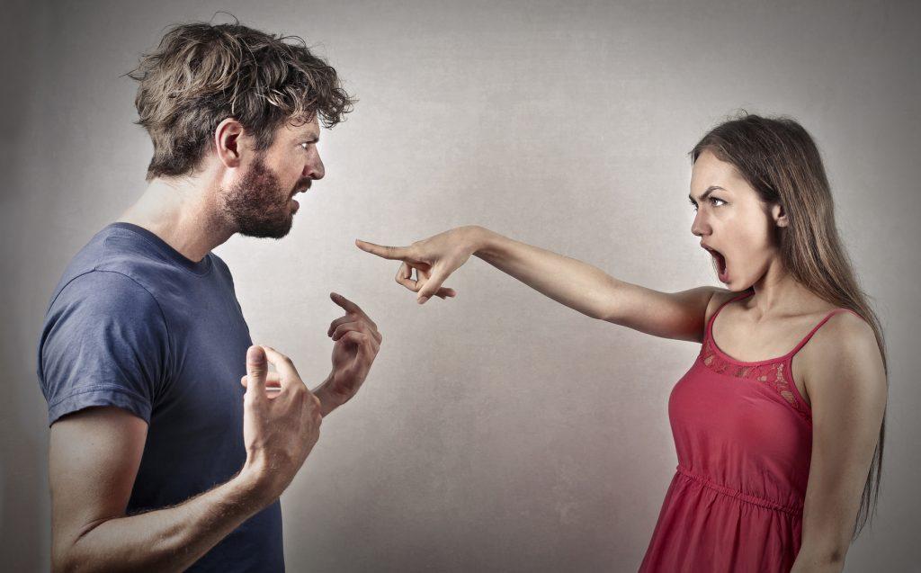 Современные отношения между мужчиной и женщиной