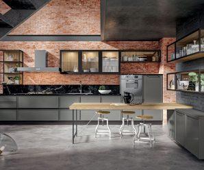 Эстетика современной кухни: ваша индивидуальность и ваше вдохновение каждый день