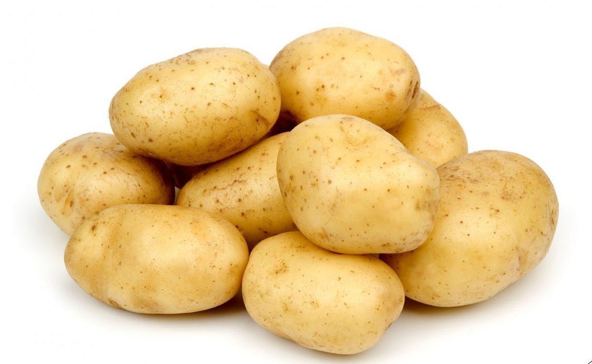 Вреден ли картофель?