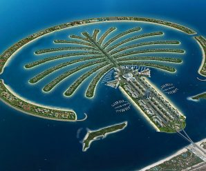 Пальмовые острова, Дубай, ОАЭ