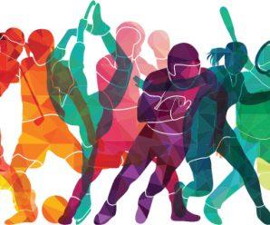 Влияние спорта на организм человека